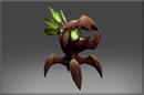 Ravenous Woodfang