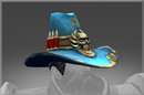Hat of the Witch Hunter Templar