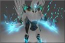 Chasm of the Broken Code Armor