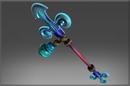 Corrupted Staff of Gun-Yu