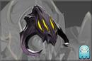 Cursed Shadow Calvaria