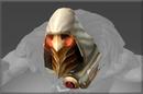 Hood of the Bladeform Aesthete